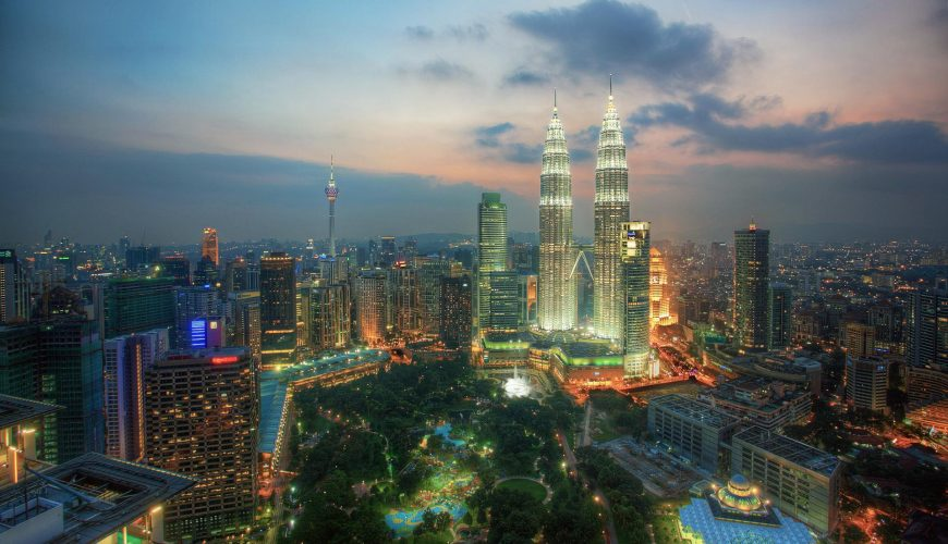 ماليزيا 4 نجوم قياسية