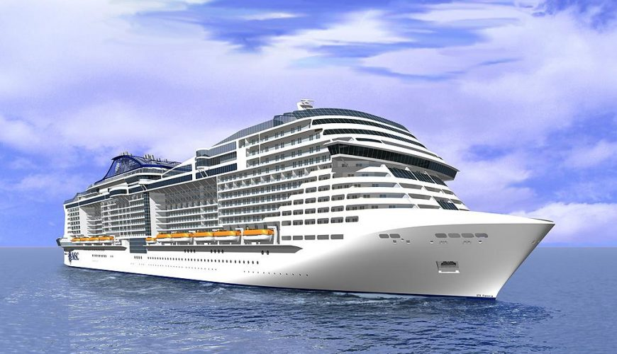 Middle East Cruise Holiday