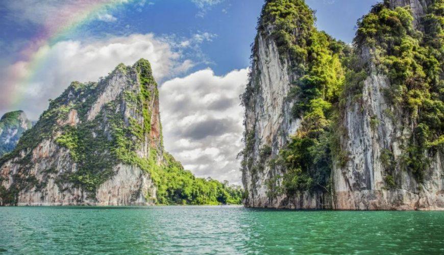 Thailand 3 Stars Economy