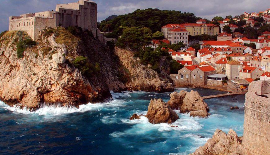 كرواتيا 4 نجوم قياسية