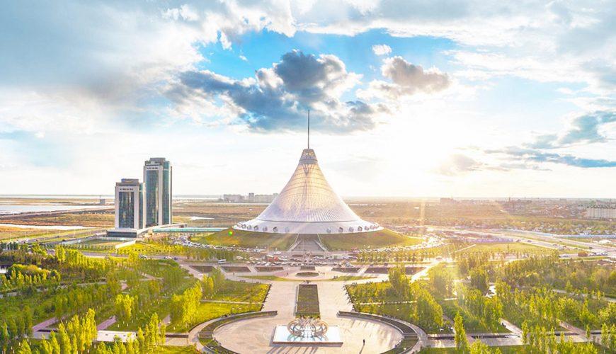 كازاخستان 4 نجوم راقية