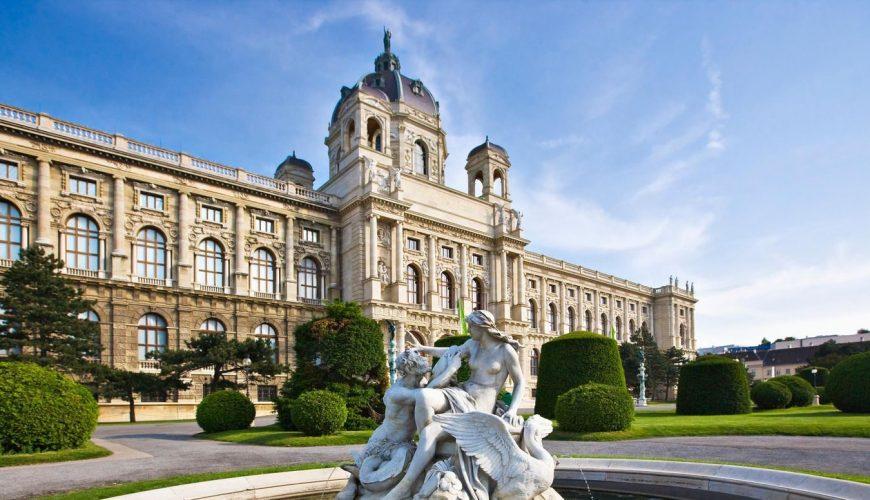 النمسا 4 نجوم قياسية