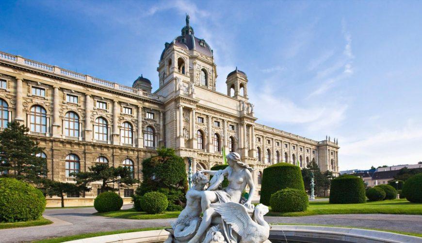 Austria 4 stars standard