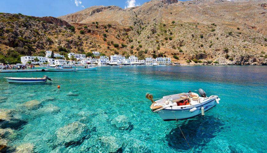 Greece 5 Stars Luxury