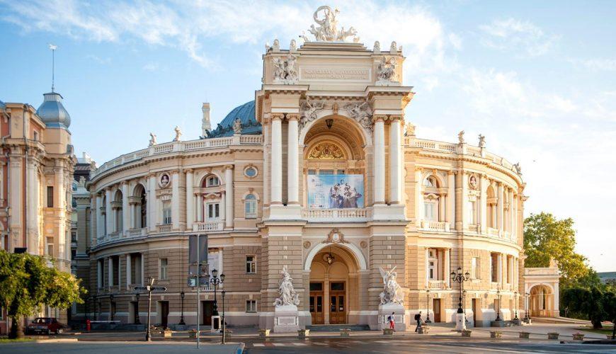 أوكرانيا 3 نجوم اقتصادية