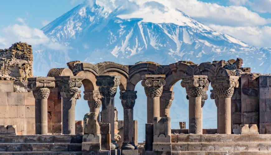 Yerevan 5 Stars Luxury