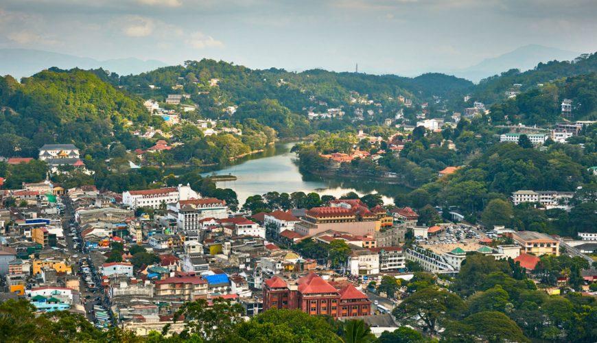 سريلانكا 3 نجوم اقتصادية