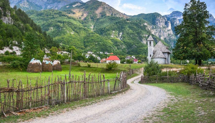 روض السفر إلى ألبانيا | رحلات وبرامج سياحة بأفضل الأسعار